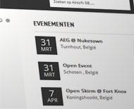 Airsoft DB Evenementen