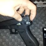 ASG Glock 18c - 4