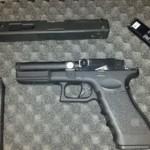 ASG Glock 18c - 5