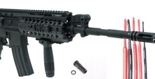 Upgrade Dboys M4