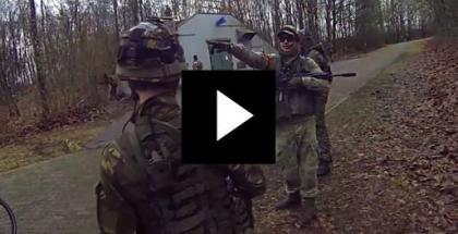 Operation Head Hunter Bunker Hill 26 jan