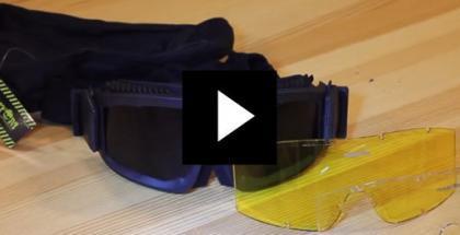 Phantom Tactical Goggles