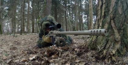 EDM-200 Single-Bolt-Action-Sniper-Rifle