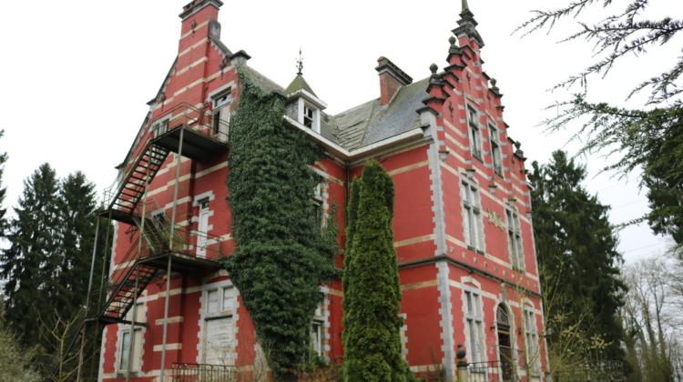 villa van the chambers