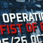After Action Report | Operation Fist of Fury - Bunker Hill