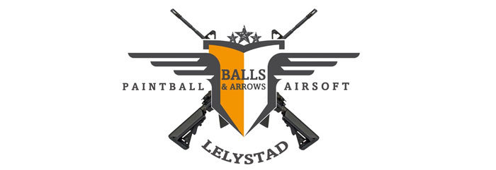 Balls and Arrows Lelystad