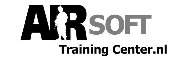 Airsoft Training Center logo