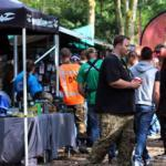 Tweede airsoftmarkt Balls and Arrows - 19 april 2015