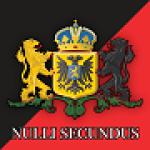 Groepslogo van Nulli Secundus