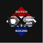 Groepslogo van Dutch-Squad